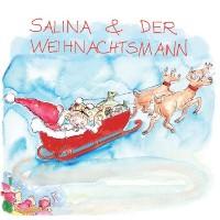 Cover Salina & der Weihnachtsmann