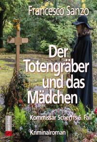 Cover Der Totengräber und das Mädchen