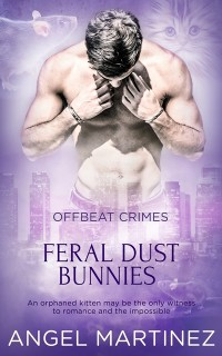 Cover Feral Dust Bunnies