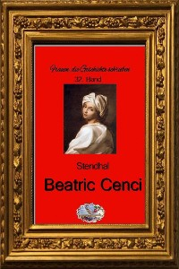 Cover Beatric Cenci