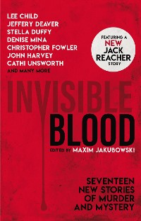 Cover Invisible Blood