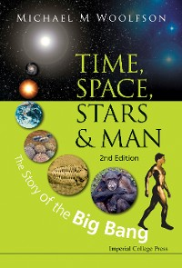 Cover Time, Space, Stars and Man