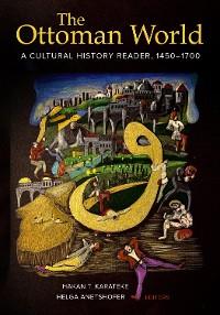 Cover The Ottoman World