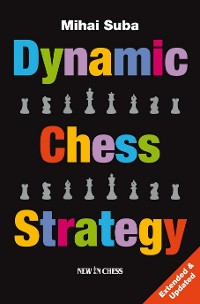 Cover Dynamic Chess Strategy