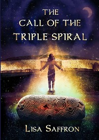 Cover The Call of the Triple Spiral