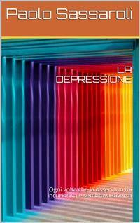 Cover La depressione