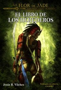 Cover Flor de Jade III