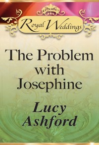 Cover Problem with Josephine (Mills & Boon)