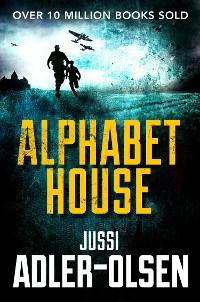 Cover Alphabet House