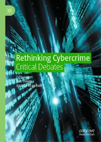 Cover Rethinking Cybercrime