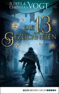 Cover Die dreizehn Gezeichneten