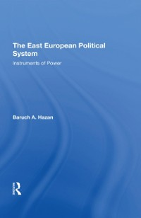 Cover East European Political System