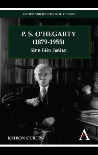Cover P. S. O'Hegarty (1879-1955)