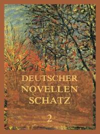 Cover Deutscher Novellenschatz 2