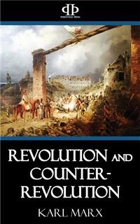 Cover Revolution and Counter-Revolution