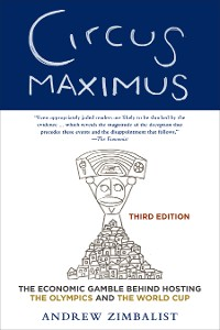Cover Circus Maximus