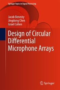 Cover Design of Circular Differential Microphone Arrays