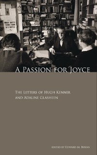 Cover A Passion for Joyce