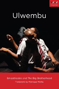 Cover Ulwembu