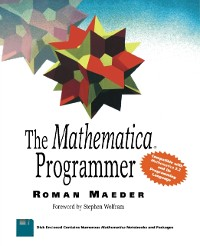 Cover Mathematica(R) Programmer
