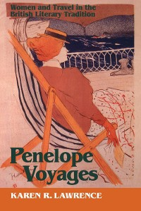 Cover Penelope Voyages
