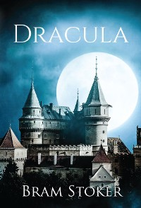 Cover Dracula (Annotated)