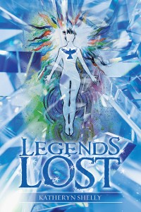 Cover Legends Lost