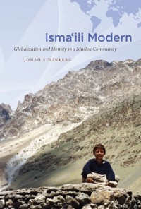 Cover Isma'ili Modern