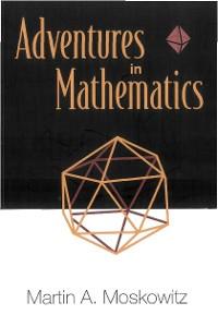 Cover Adventures In Mathematics