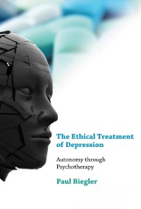 Cover Ethical Treatment of Depression