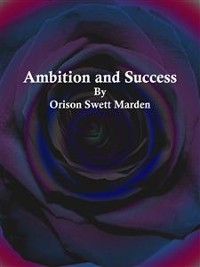 Cover Ambition and Success