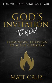 Cover God's Invitation to You