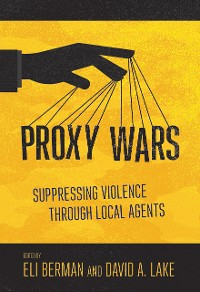 Cover Proxy Wars