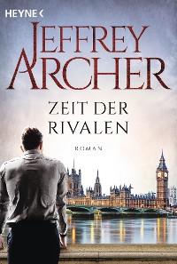 Cover Zeit der Rivalen