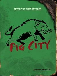 Cover Pig City