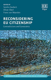 Cover Reconsidering EU Citizenship