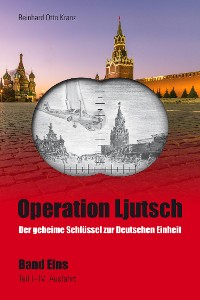 Cover Operation Ljutsch