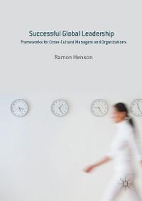 Cover Successful Global Leadership