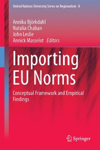 Cover Importing EU Norms
