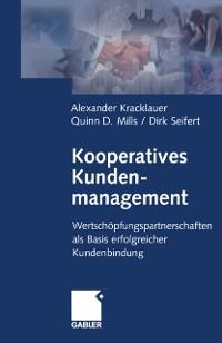 Cover Kooperatives Kundenmanagement