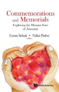 Cover Commemorations And Memorials: Exploring The Human Face Of Anatomy