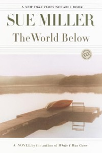 Cover World Below