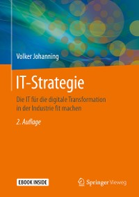 Cover IT-Strategie