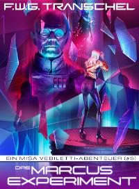 Cover Das Marcus-Experiment