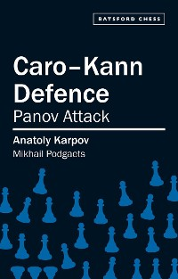 Cover Caro-Kann Defence