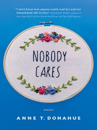 Cover Nobody Cares