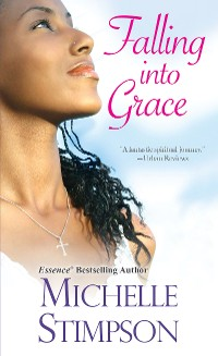 Cover Falling Into Grace