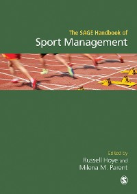 Cover The SAGE Handbook of Sport Management