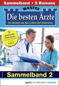 Cover Die besten Ärzte 2 - Sammelband