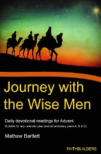 Cover Journey With The Wise Men